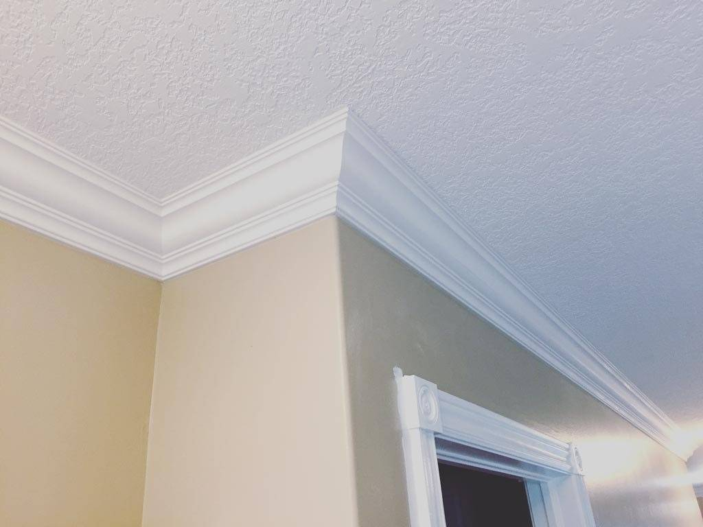 Main Five Star Moulding