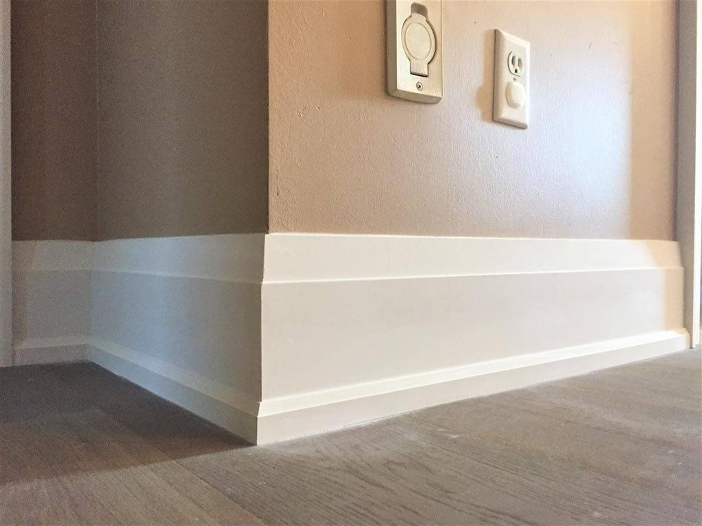 Wainscoting Design
