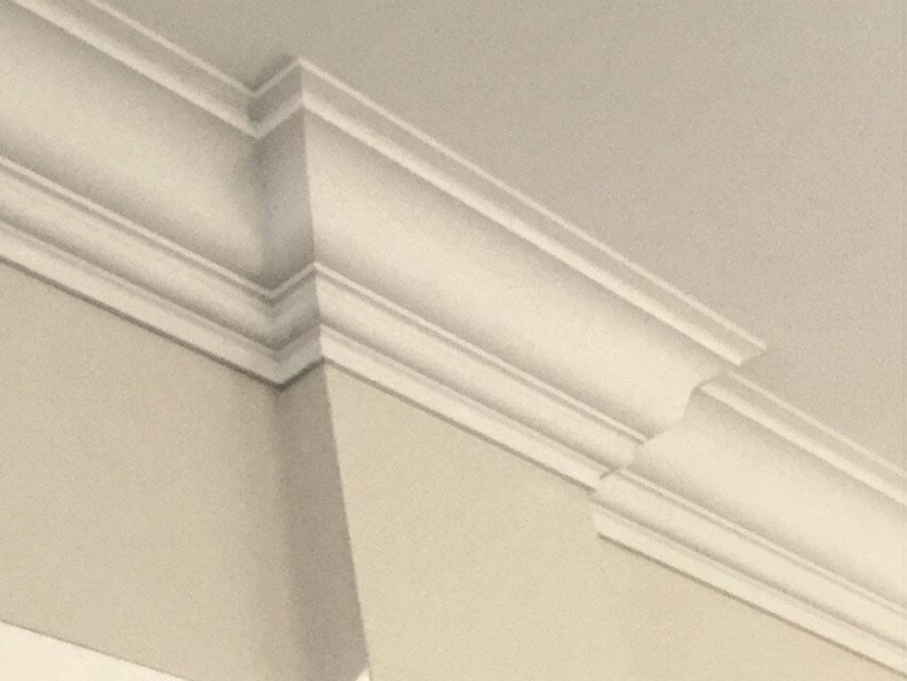 HERE IS WHY YOU SHOULD SELECT MDF CROWN MOULDING OVER A PLASTER OR