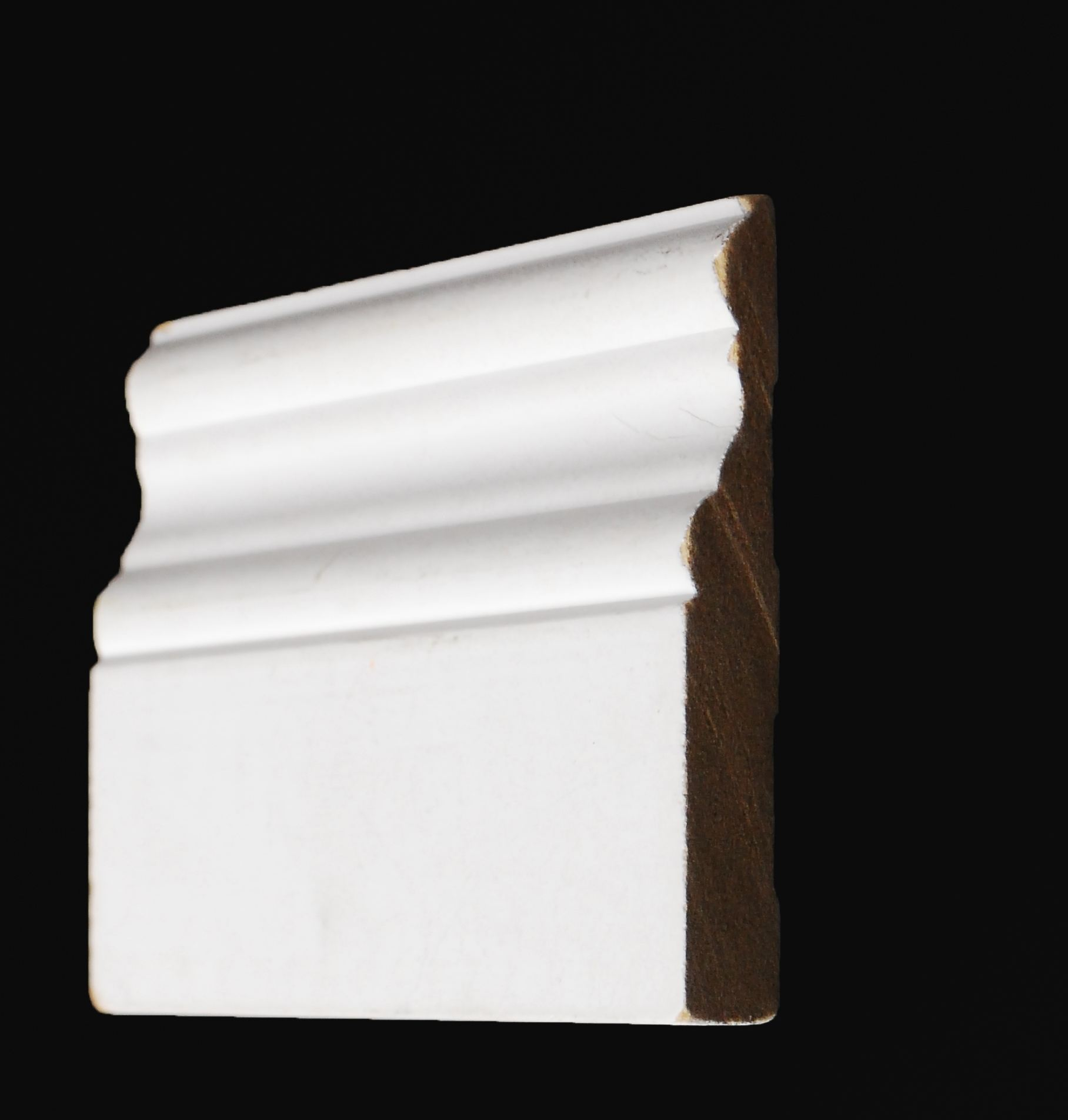 4 5 32 Quot Colonial Baseboard Five Star Moulding