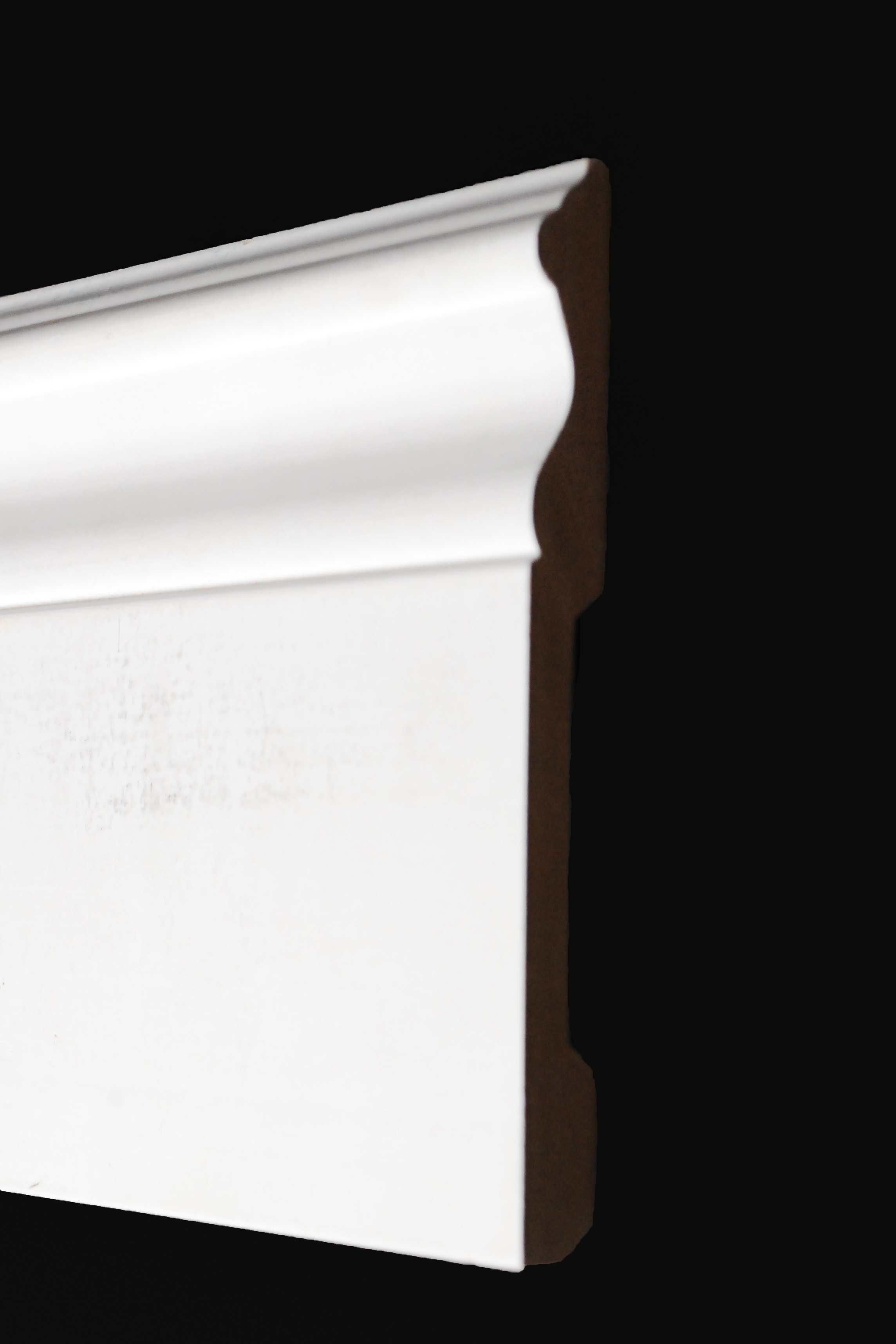 5 1 4 Quot Colonial Baseboard Five Star Moulding