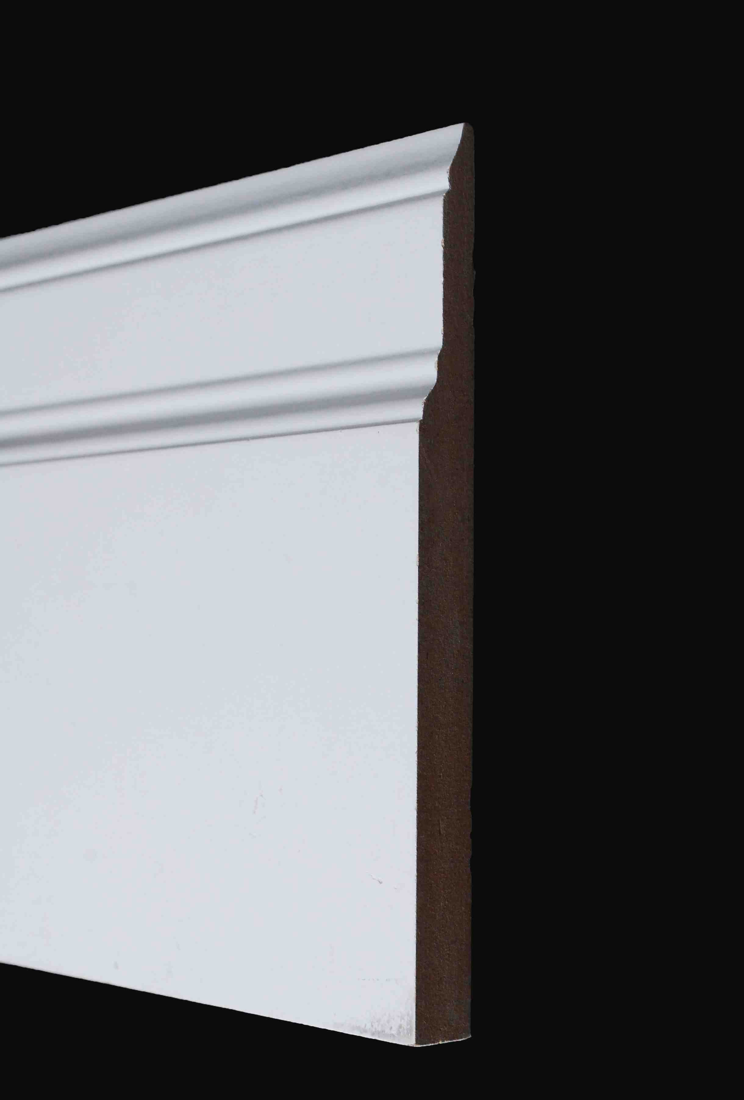 7 1 4 Quot 2 Step Baseboard Five Star Moulding