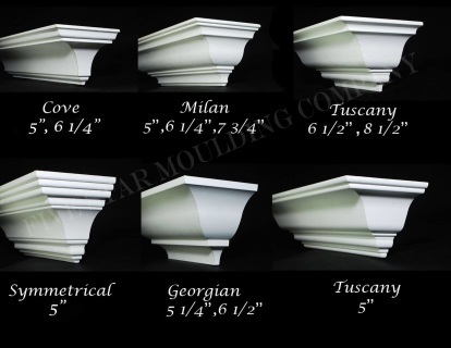 Buy Crown Moulding