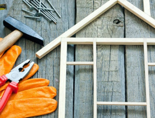 MONEY SAVING TIPS FOR YOUR NEXT RENOVATION PROJECT
