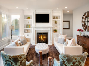Custom cabinetry made for every room in the house. High quality materials , professional installation